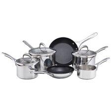 Meyer 6-Piece Non-Stick Cookware Set