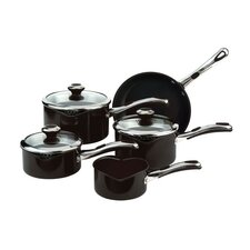 Select Advantage 5 Piece Cookware Set