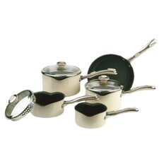 Meyer 5-Piece Non-Stick Cookware Set
