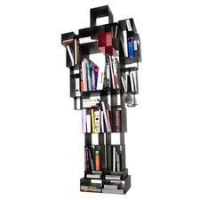 "Robox 72.44"" Cube Unit Bookcase"