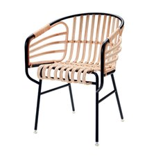 Raphia Arm Chair