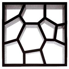 """Opus Incertum 39.37"""" Cube Unit"""