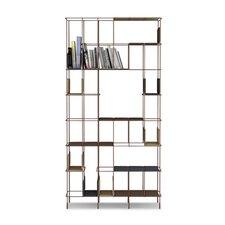 "Network Shelf 18.3"" Cube Unit Bookcase"