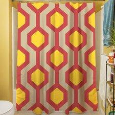 Carpet Shower Curtain