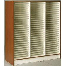 Music Instrument Folio Storage
