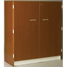 Music Instrument Folio Storage with Doors