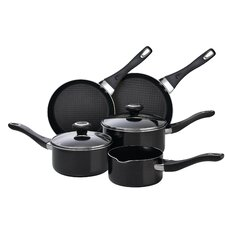 Cook 5-Piece Non-Stick Cookware Set