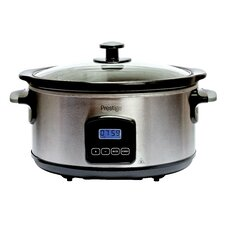 5.5L Digital Slow Cooker