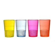 Quenchers Disposable Plastic 1.5 oz. Neon Shooter (300/Case)