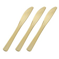 Golden Secrets Gold Knife (Set of 400)