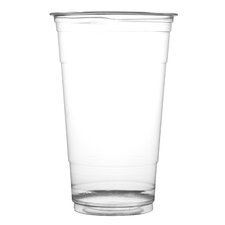 Super Sips Clear 32 Oz. Cup (Set of 300)