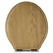 Vitoria Elongated Toilet Seat