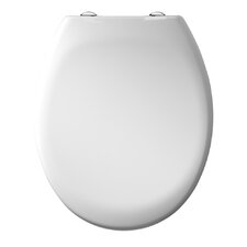 Salpine Elongated Toilet Seat