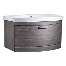 Tempo 62cm Wall Mounted Vanity Unit Base