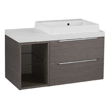 Array 45 cm Vanity Side Unit