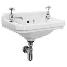 50 cm Aufsatz-Waschbecken Vitoria