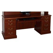 Bedford Credenza Desk