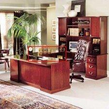 """Legacy 30"""" H x 48"""" W Desk Bridge"""