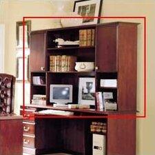 """Legacy 46"""" H x 72"""" W Desk Hutch"""