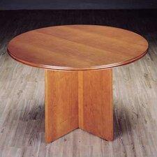 Contempo 4' Circular Conference Table