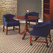 Bedford Circular Conference Table