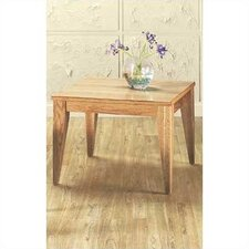 End Table - Laminate Top