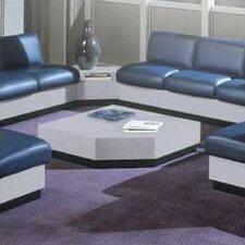 7300 Series Modular Corner Table