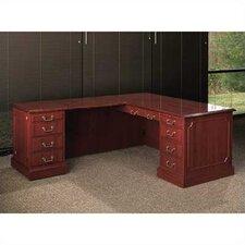 Bedford Executive Desk