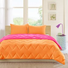 Trixie Mini Comforter Set