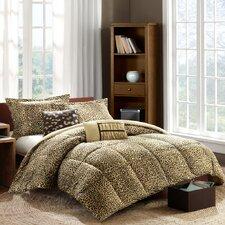 Talia 4 Piece Twin/Twin XL Comforter Set