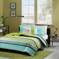 Tess Coverlet Set