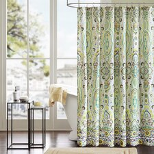 Tasia Shower Curtain