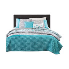 Clara Coverlet Set