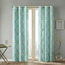 Maci Single Curtain Panel