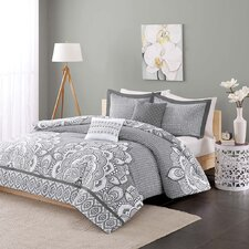 Isabella Duvet Cover Set