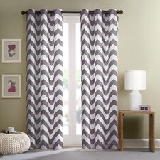 Libra Curtain Panel (Set of 2)