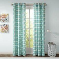 Lita Curtain Panel