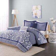 Isabella Comforter Set