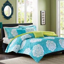 Tanya Comforter Set