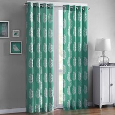 Adwin Single Curtain Panel