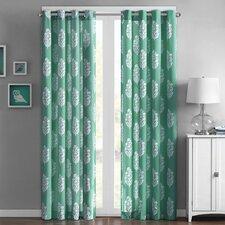 Adwin Single Curtain Panel