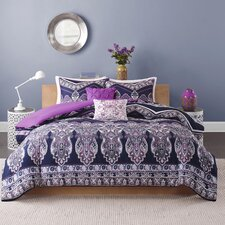 Adley Comforter Set