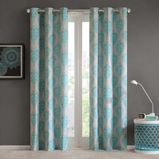 Senna Curtain Panel (Set of 2)