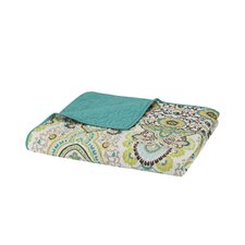 Tasia Oversized Quilted Throw