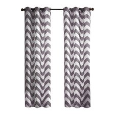 Libra Curtain Panel (Set of 2)
