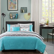 Clara Duvet Cover Set