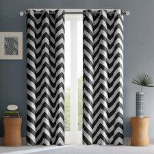 Intelligent Libra Curtain Panel