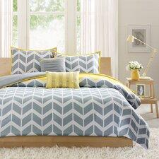 Kayley Comforter Set