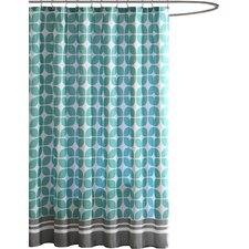 Lita Shower Curtain