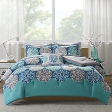 Marissa Complete Bed and Sheet Set